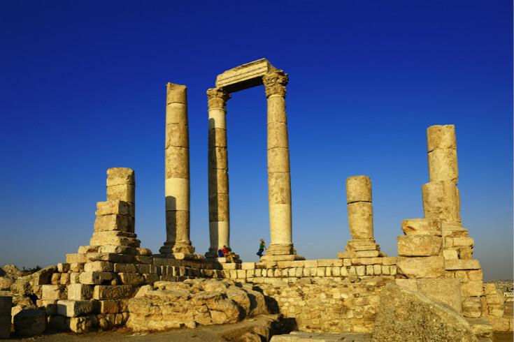 追寻中东古老文明踪迹 尽享约旦美好时光 ——访约旦驻华大使胡萨姆·侯赛尼_fororder_图4